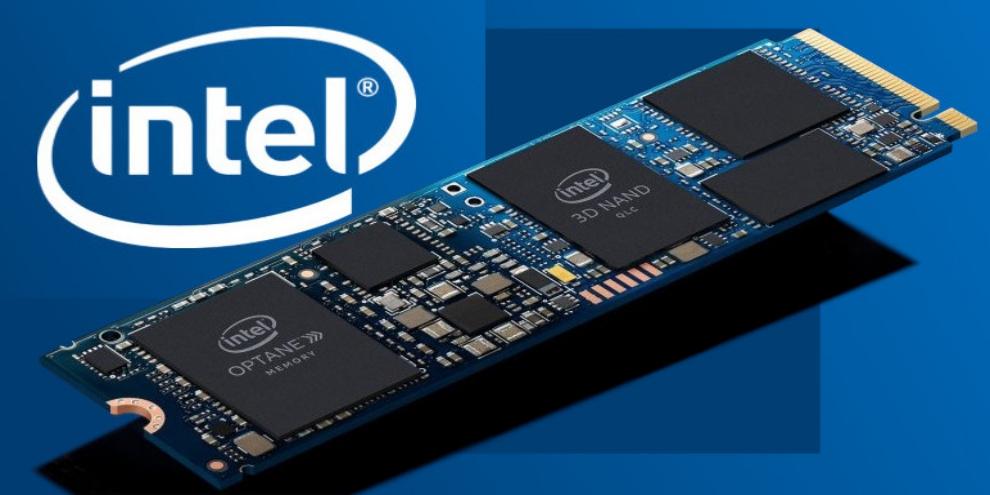 Intel Optane Memory Vs Ram