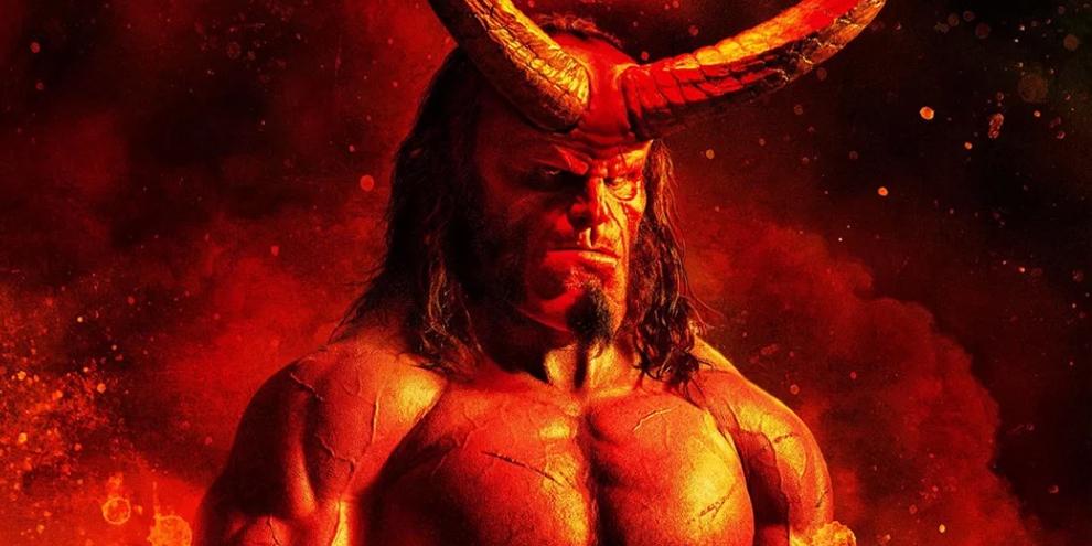 Hellboy: conflitos nos bastidores prejudicaram o filme