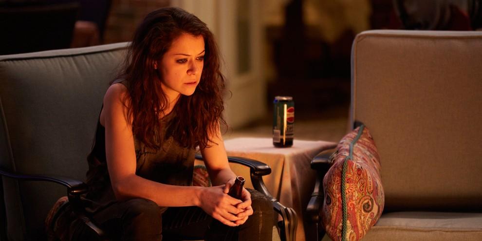 Tatiana Maslany estrelará Perry Mason, da HBO