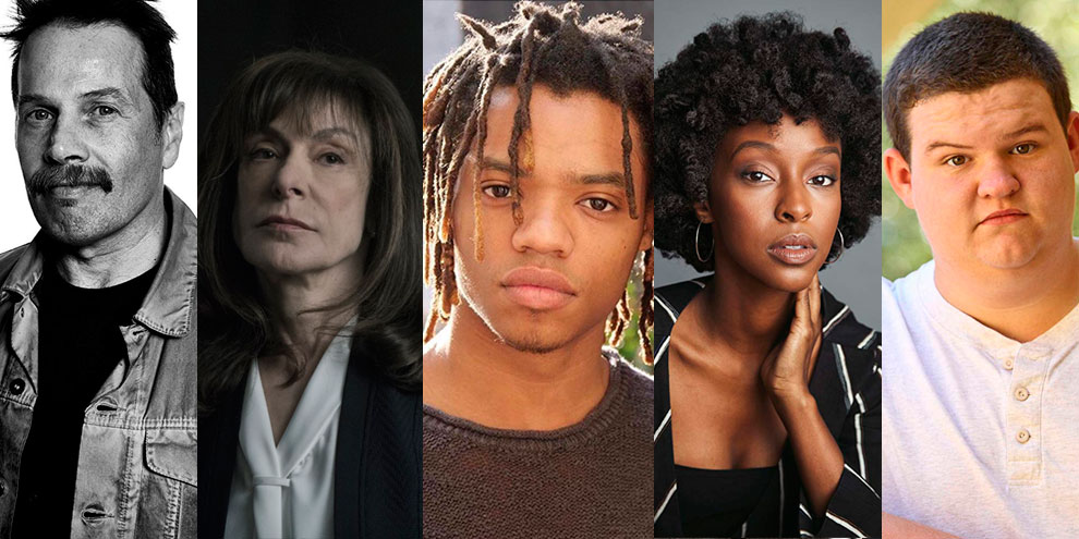 The Hunt: conheça elenco de nova série produzida por Jordan Peele