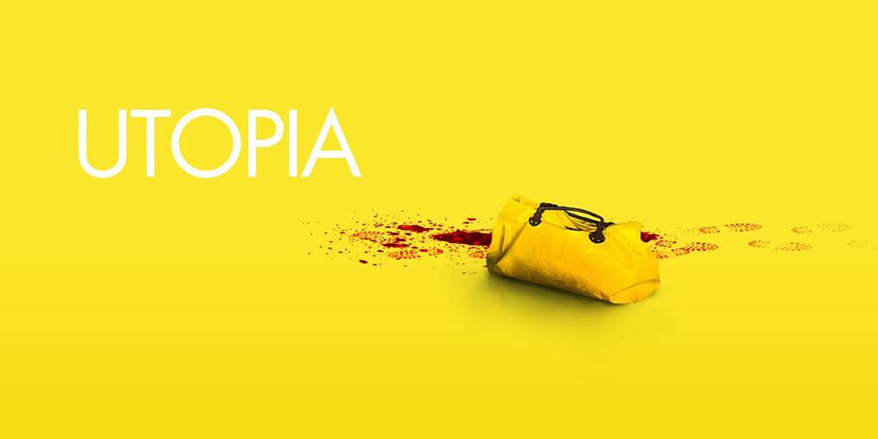 Utopia: John Cusack se junta à nova série da autora de Garota Exemplar