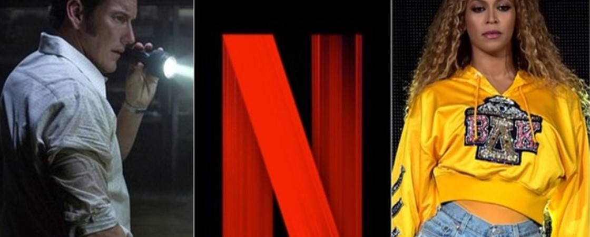 Agenda Netflix 19 Séries E Filmes Estreiam Esta Semana No