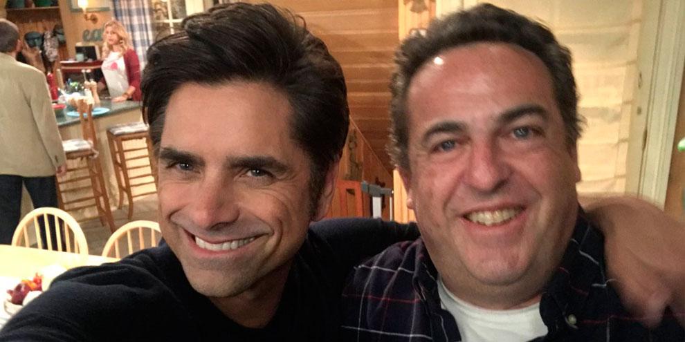 Fuller House: criador da série processa produtor executivo após demissão