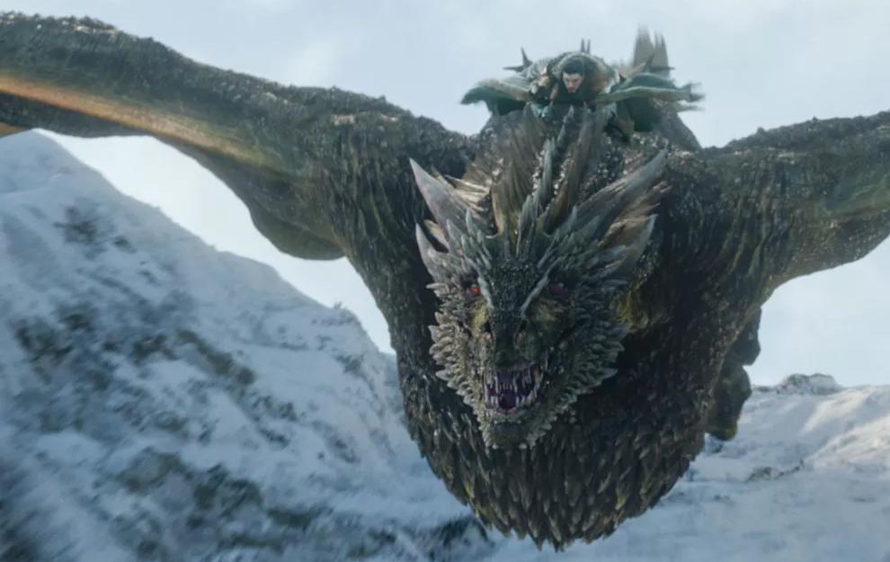 O que o nome dos dragões de Daenerys dizem sobre o fim de Game of Thrones
