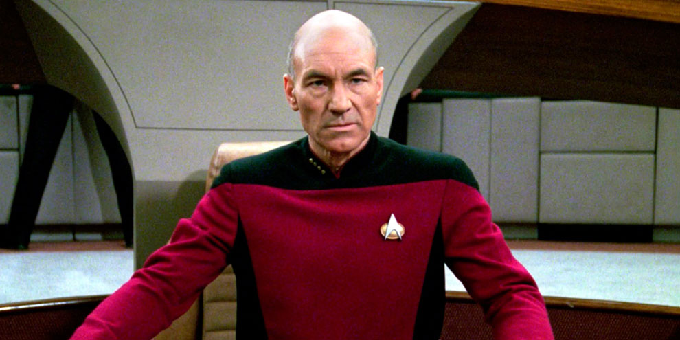 Star Trek: conheça o elenco da nova série sobre Picard