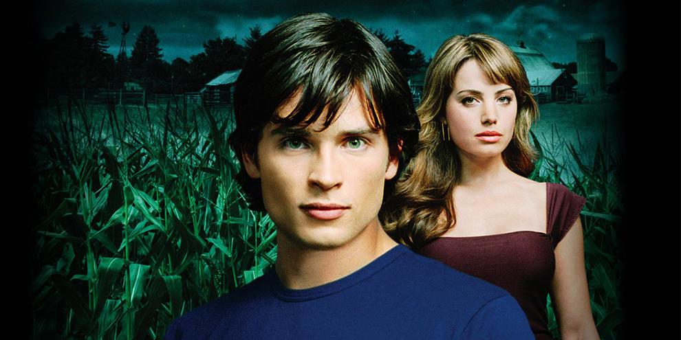 As 50 séries mais marcantes dos anos 2000