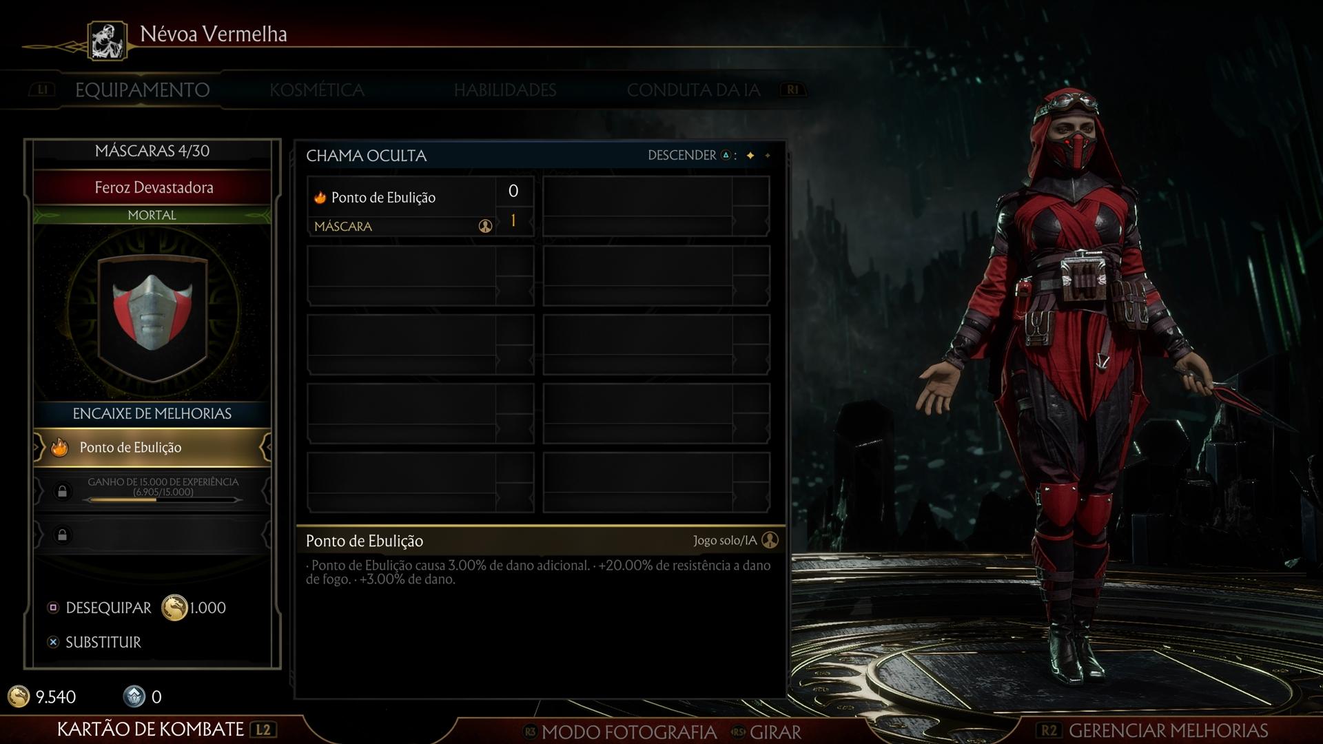 Mortal Kombat 11 faz kombo supremo com melhor história e gameplay da série