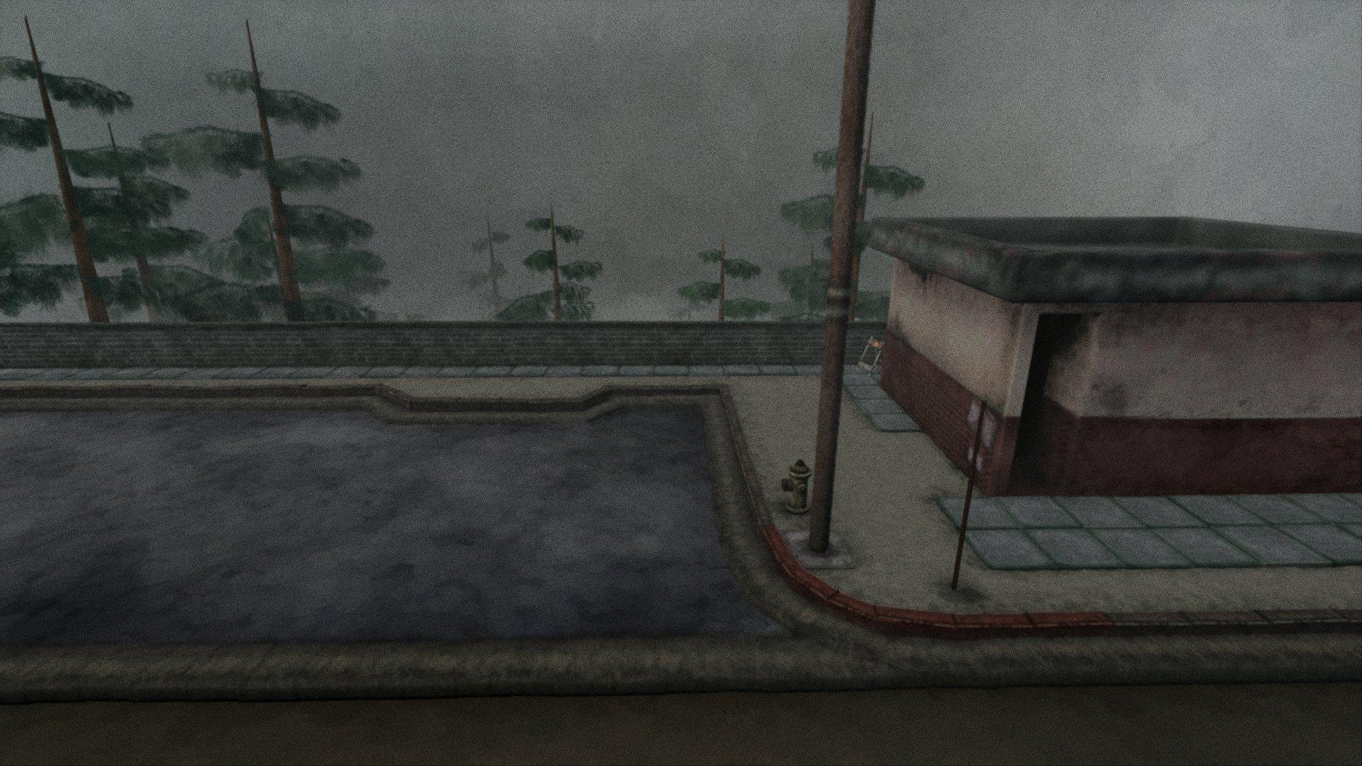Silent Hill 2 é recriado dentro de Dreams, de PS4
