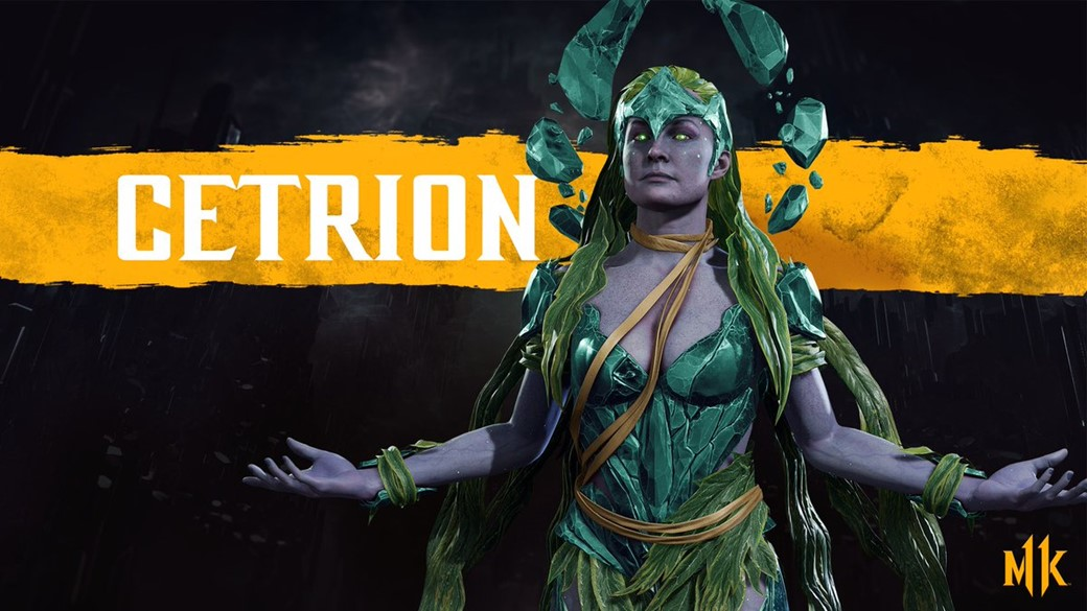 cetrion mk11