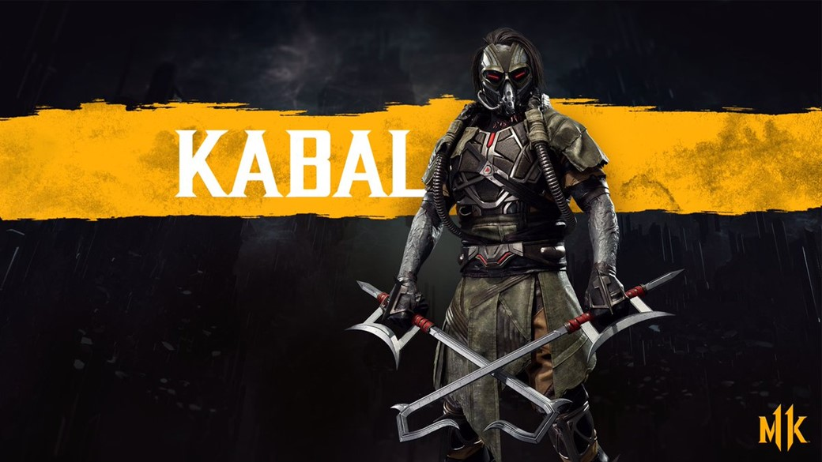 kabal mk11