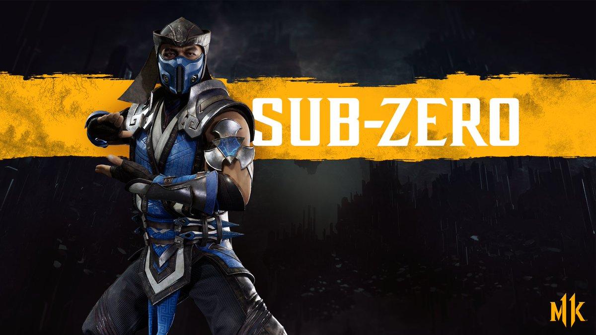 sub-zero mk 11