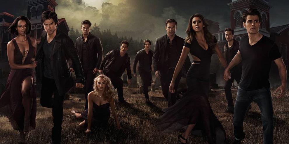 As melhores séries sobrenaturais da história