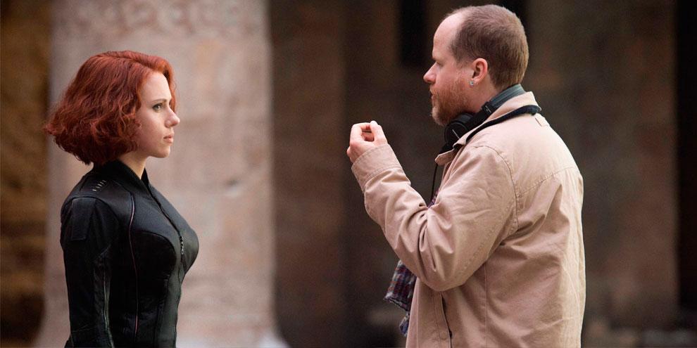 Atriz de Outlander vai estrelar série de Joss Whedon, diretor de Vingadores