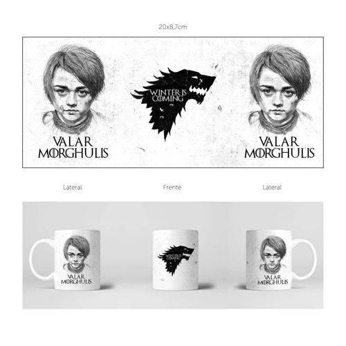 Arya Stark: confira esses produtos da favorita dos fãs de Game of Thrones