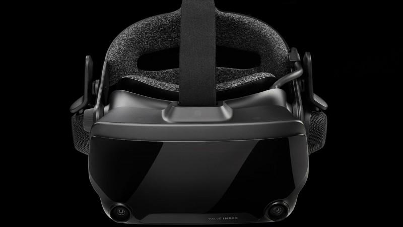 Valve mostra seu novo óculos VR, o Valve Index, que custa cerca de R$ 4 mil