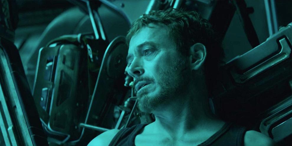 Robert Downey Jr. tem o maior salário do elenco de Vingadores: Ultimato