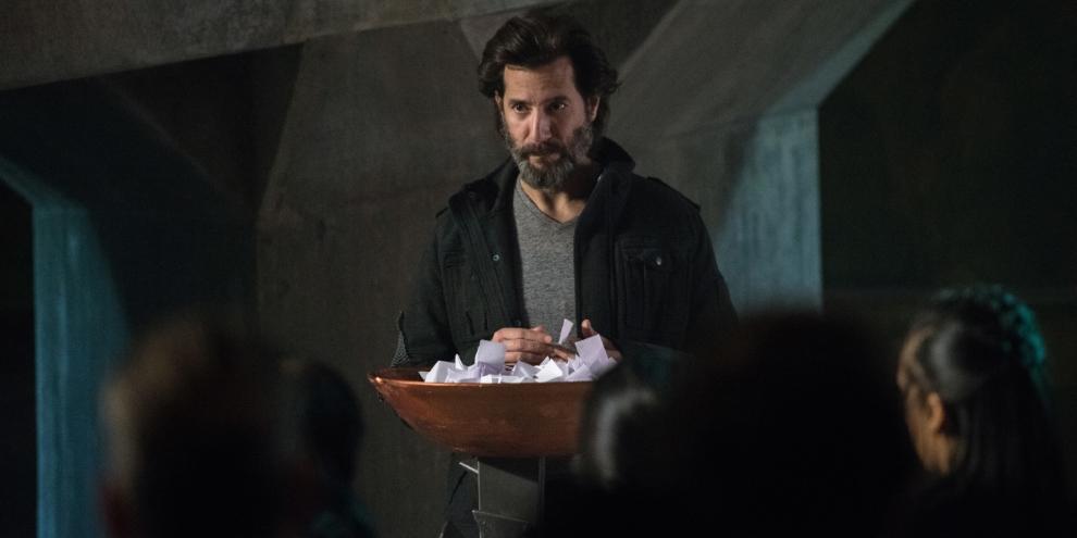 The 100: 6ª temporada terá dilemas, conflitos e morte de personagem querido