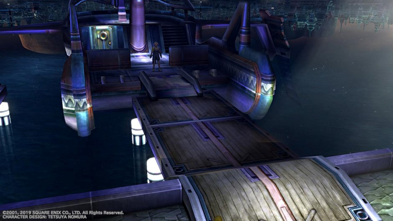 Final Fantasy X/X-2 HD Remaster no Switch é tão bom quantos outros ports