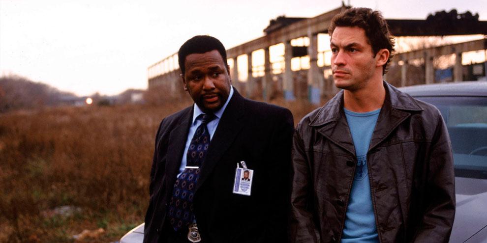 As melhores séries de investigação criminal