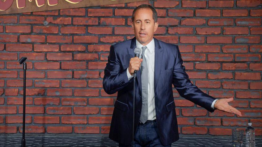 25 especiais de comédia para rir muito na Netflix