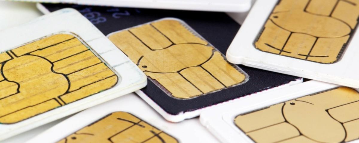 Chip virtual eSIM deve matar SIM card tradicional, diz