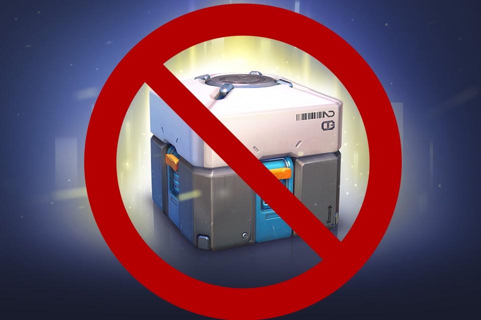 db6582e4c17b3 Senador americano pretende tornar ilegal a prática de jogos com loot boxes