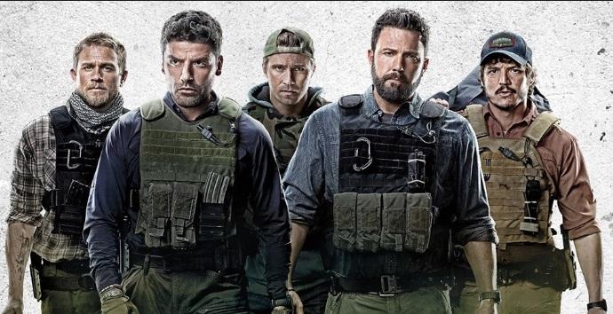 4 estrelas de cinema que fecharam contratos milionários com a Netflix