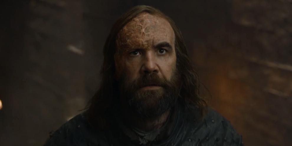 Game of Thrones: Rory McCann, o Cão de Caça, comenta Cleganebowl