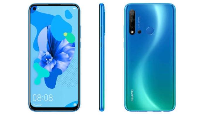Novo Huawei P20 Lite tem imagens e especificações reveladas