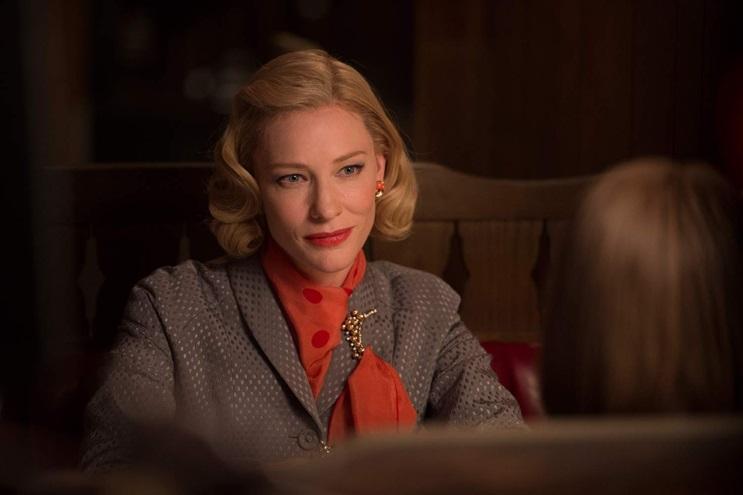 Stateless: Cate Blanchett cria e estrela drama sobre imigração