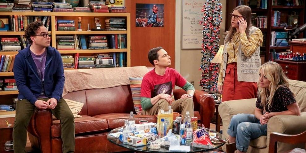 Por que Jim Parsons não quis fazer outra temporada de The Big Bang Theory?