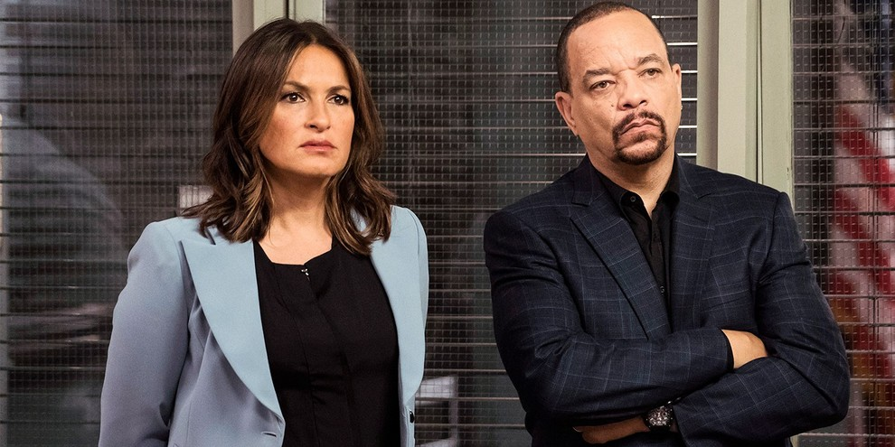 Law & Order SVU: confira o que rolou na 20ª season finale