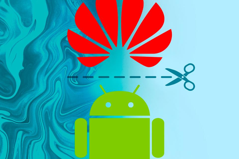 Huawei fica sem Android e ZenFone 6 no Brasil – Hoje no TecMundo