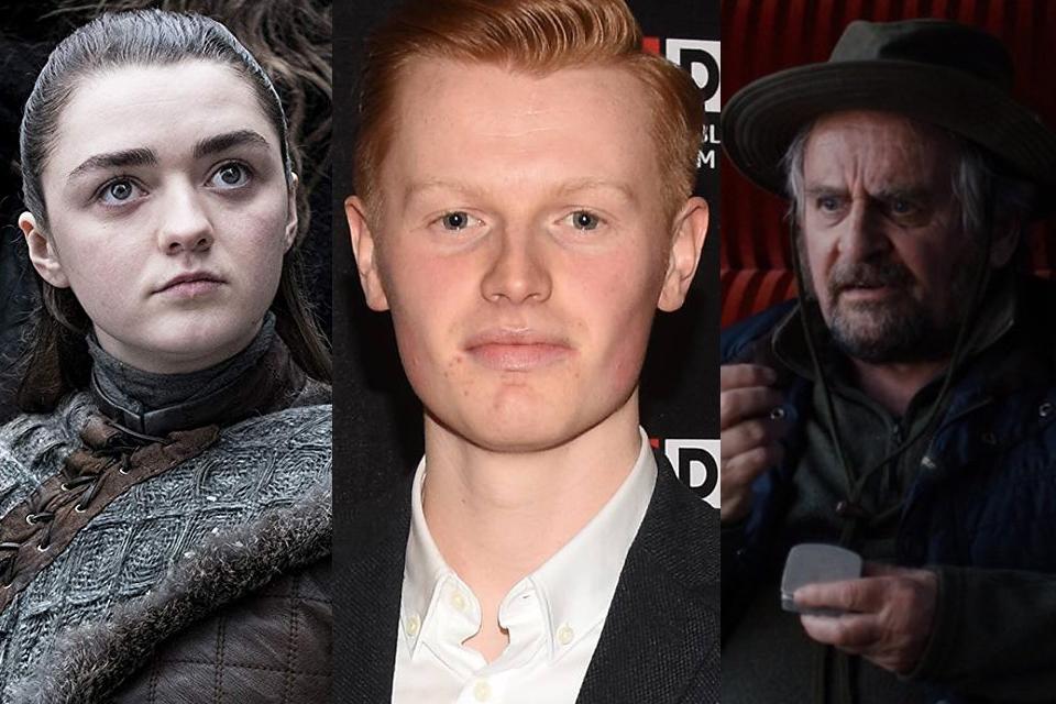 """Maisie Williams integra elenco da adaptação da HQ """"The Owners"""""""