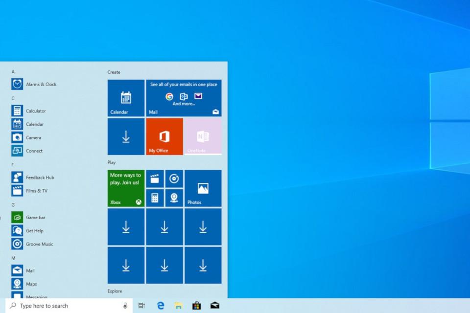 Windows 10 ganha novo tema claro em grande atualização de maio