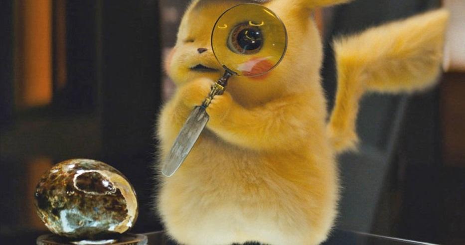 23073745953009 - 'Detetive Pikachu' e o marketing certeiro no cinema