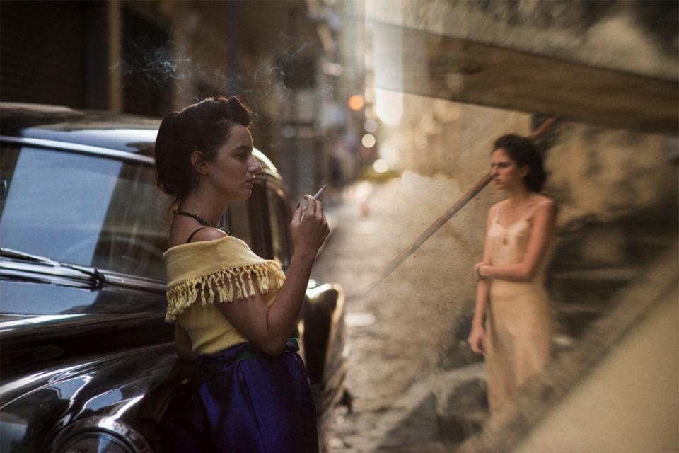 É do Brasil: A Vida Invisível de Eurídice Gusmão ganha prêmio em Cannes