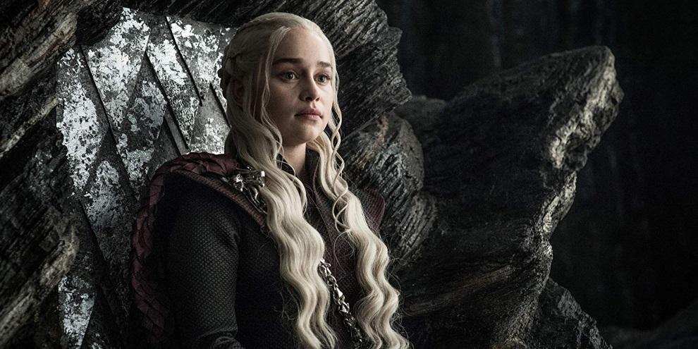 Emilia Clarke fala sobre transformação de Daenerys em Game of Thrones
