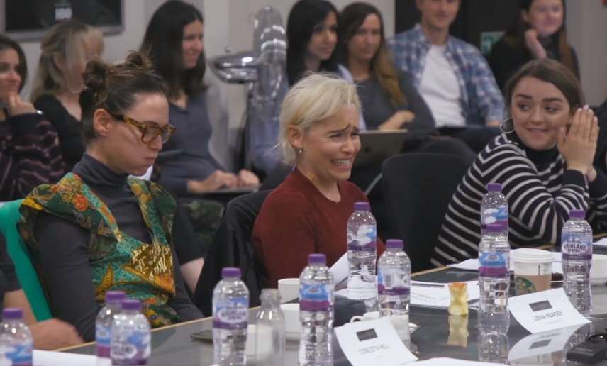 As maiores revelações do documentário Game of Thrones: A Última Vigília