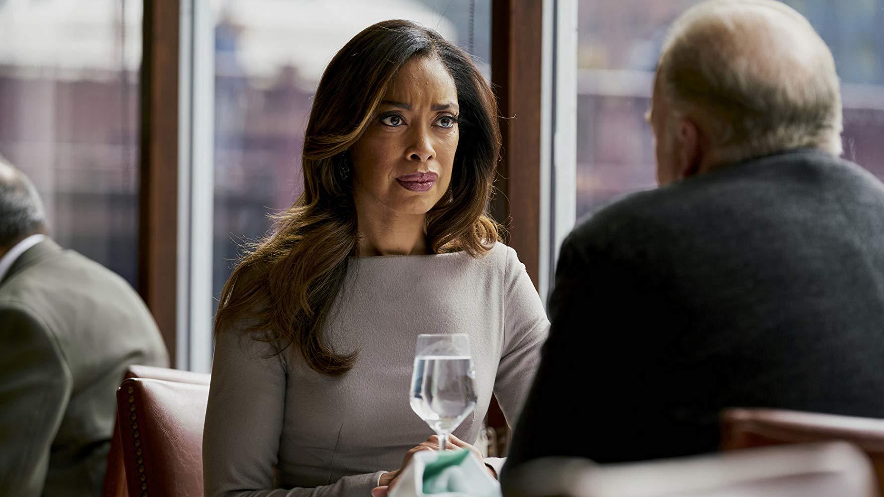Pearson: Gina Torres conta mais detalhes sobre spin-off de Suits