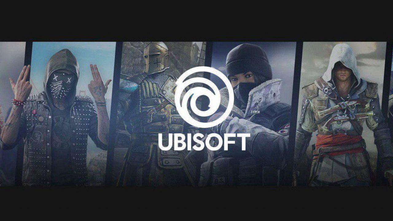 Ubisoft Pass