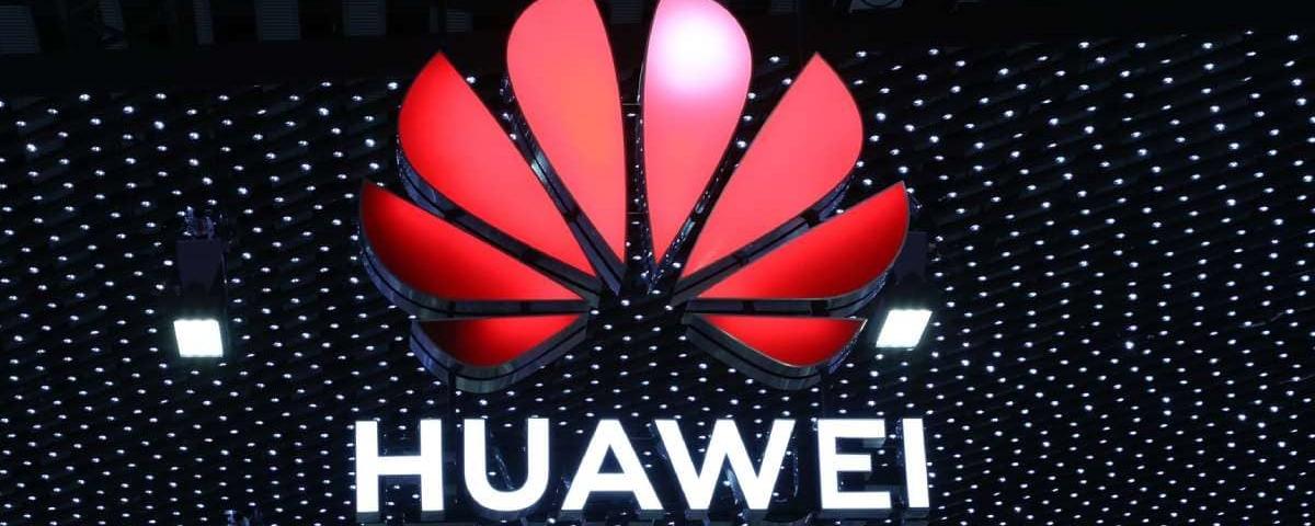 Imagem de: Rússia assina acordo com Huawei para implantação do 5G