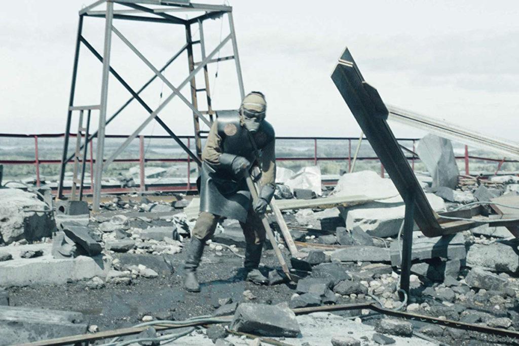 Especialista em radiação fala sobre Chernobyl, da HBO