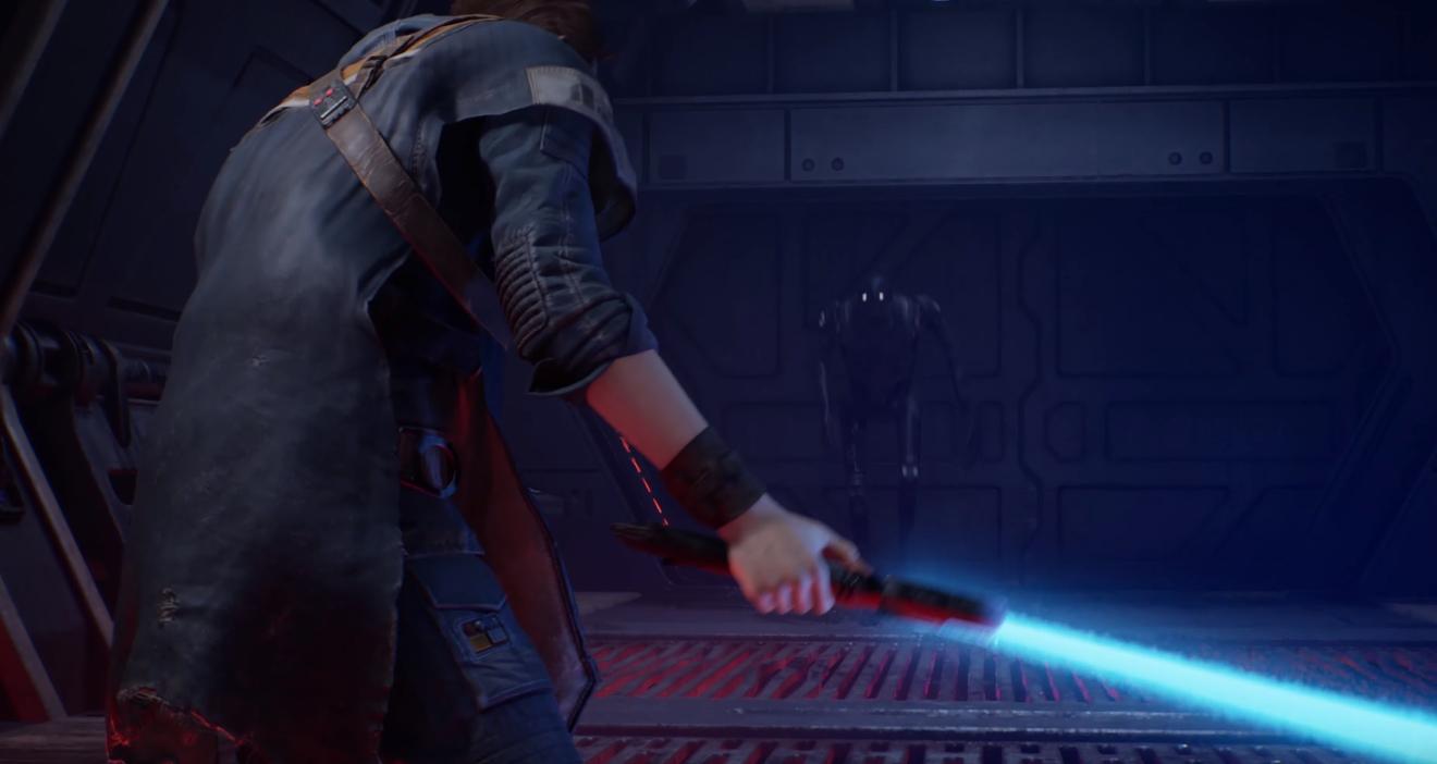 Jedi Fallen Order