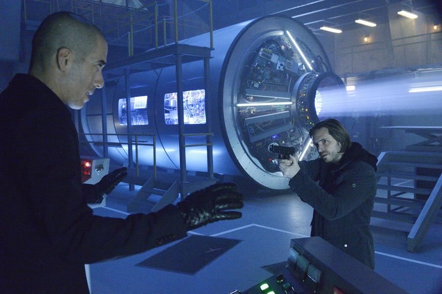 As melhores séries de ficção científica dos últimos anos