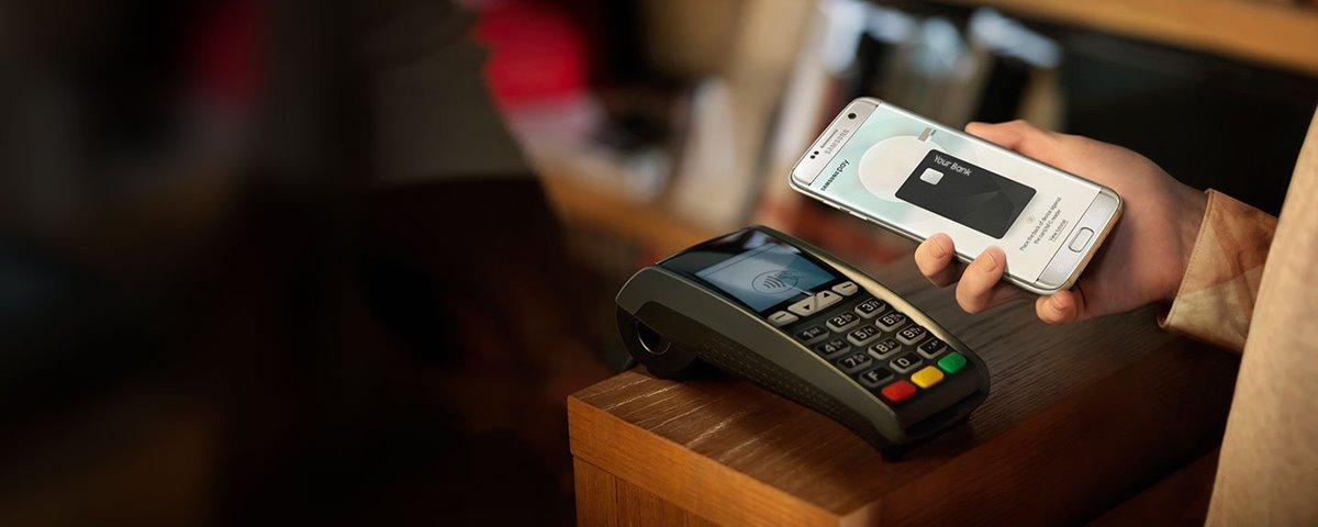 Como cadastrar cartões no Samsung Pay