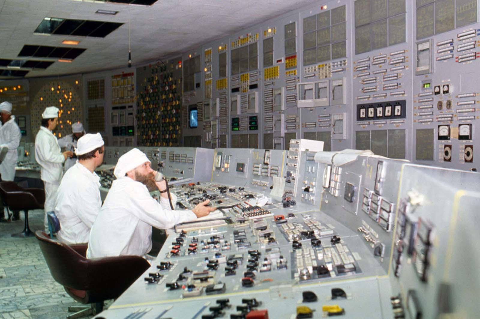 Descubra o que é verdade e o que é ficção em Chernobyl