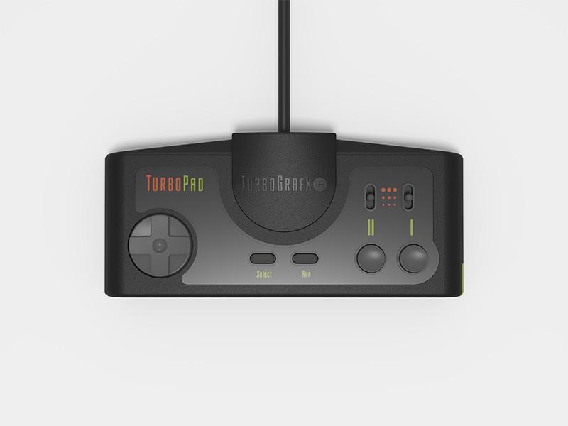 TurboGrafx-16 mini é uma das surpresas da Konami para a E3