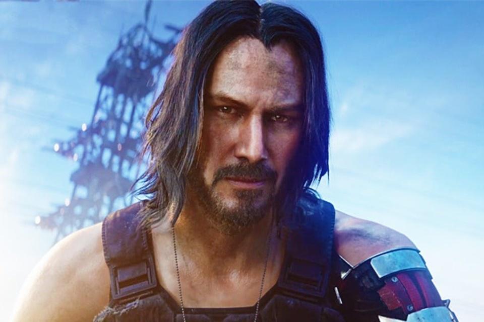 Microsoft explica como escondeu a presença de Keanu Reeves na E3 2019 -  Voxel