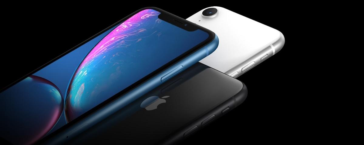 Imagem de: Novo iPhone 11R deve ter 'a melhor bateria já colocada em um iPhone'